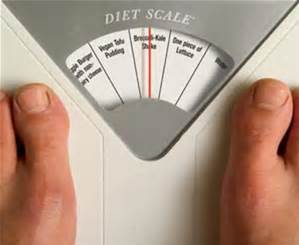 Weight Loss Book Coming Soon: