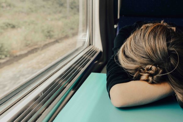 Are you suffering Post Hurricane Exhaustion?