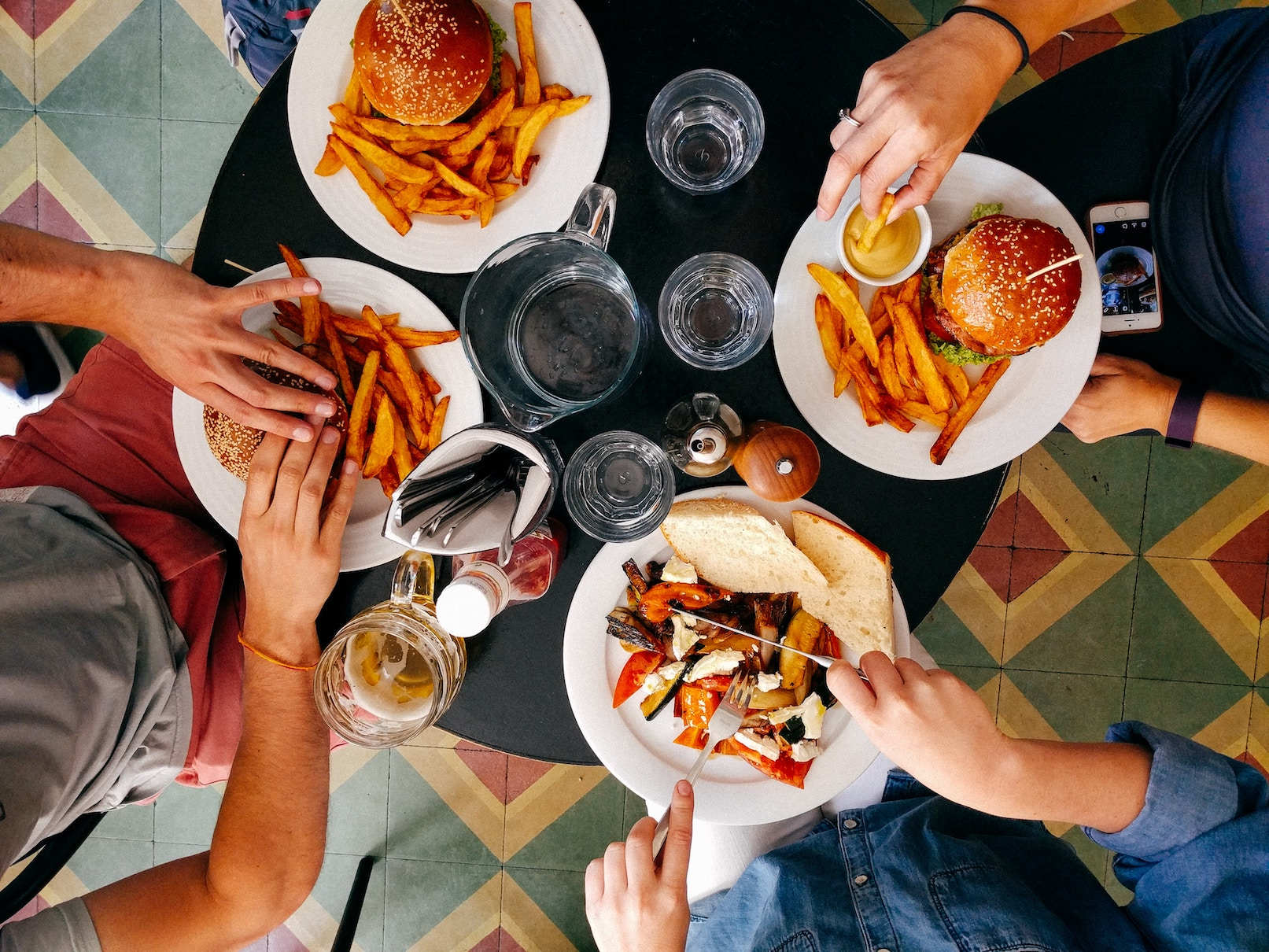 Do you find yourself Overeating? Is it normal? Or a problem?