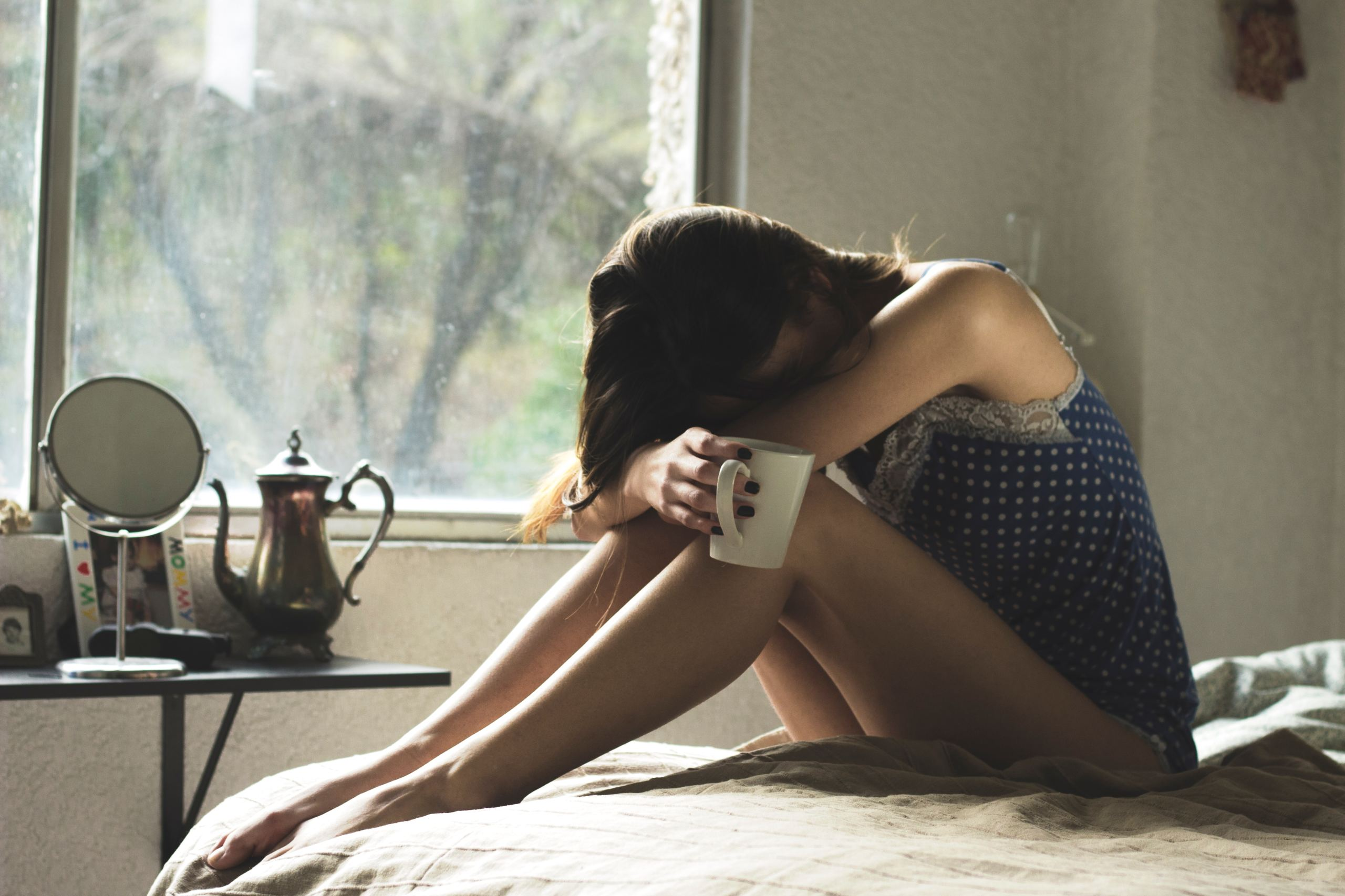 Top 5 Ways to Reduce Anxiety
