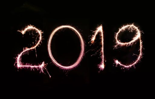 New Year – Stop thinking of New Year's Resolutions!