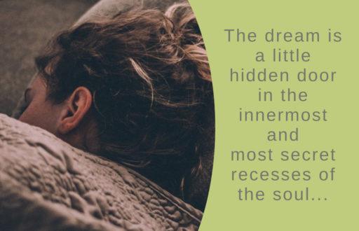 Understanding Night-Time Dreams