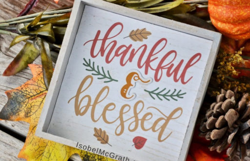 Why Practice Gratitude?