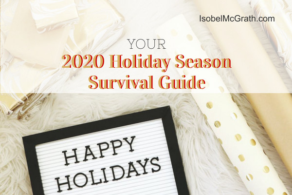 Your 2020 Holiday Survival Guide